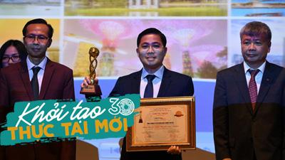 Viettel Post được vinh danh trong top 100 Doanh nghiệp tiêu biểu Asia năm 2019