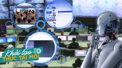 Viettel chính thức bước sang giai đoạn phát triển thứ 4: Kiến tạo xã hội số