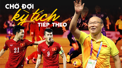 Bỏ lại lịch sử từng lép vế trước Thái Lan, liệu tuyển Việt Nam có hóa giải dớp 11 năm không thắng?