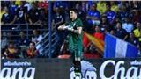 Thủ môn Thái Lan trải lòng về pha bóng 'tội đồ' dâng bàn thắng cho Việt Nam