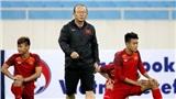 HLV Park Hang-seo chưa ký hợp đồng mới với VFF