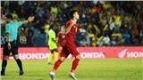 Đội tuyển Việt Nam tiếp tục 'thăng hoa' trên bảng xếp hạng FIFA