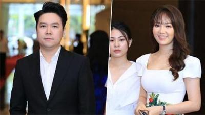 Lê Hiếu bảnh bao, Diễm Quỳnh rạng rỡ cùng dàn sao chúc phúc cho hôn lễ của MC Phí Linh