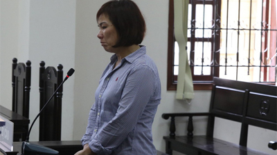 Nữ tài xế xe BMW gây tai nạn ở Hàng Xanh lãnh 3 năm 6 tháng tù giam