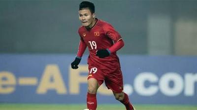 HLV Park Hang-seo triệu tập 18 cầu thủ U23 Việt Nam: Vắng Quang Hải, Bùi Tiến Dũng