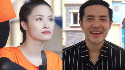 Vợ sắp cưới Đông Nhi tham gia Running Man, Ông Cao Thắng cũng đến làm khách mời bí mật?