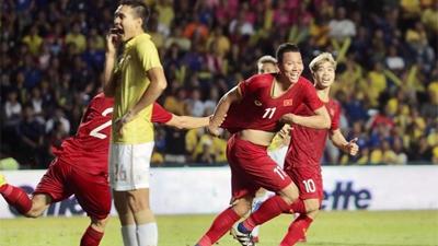 Lịch thi đấu chi tiết của tuyển Việt Nam tại vòng loại World Cup 2022