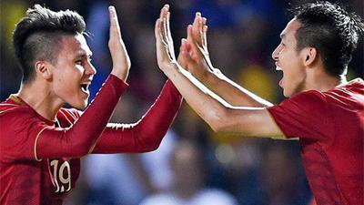 HLV Malaysia: 'Chung bảng Việt Nam, Thái Lan tại vòng loại World Cup chỉ sướng CĐV Đông Nam Á'