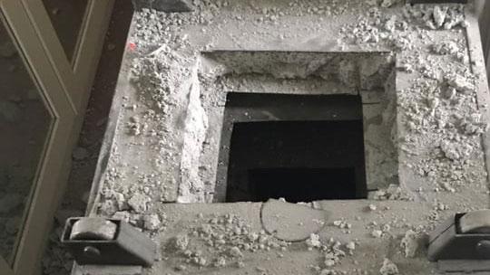 Hà Nội: Trộm phá cửa, đục két lấy đi tài sản trị giá hơn 8 tỷ đồng tại khu đô thị cao cấp