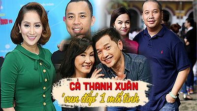 Loạt người đẹp Việt chấp nhận bước ra khỏi mối tình 'đáng giá' cả tuổi thanh xuân