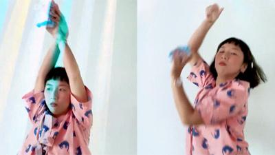 Rụng tim với pha 'biến hình' cực cool của Trang Hý