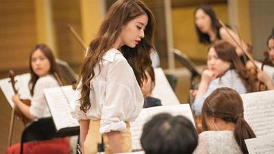 Phim vừa lên sóng, Jiyeon (T-ARA) đã chiếm luôn spotlight của nữ chính chỉ với màn tát 'lật mặt' nữ đồng nghiệp