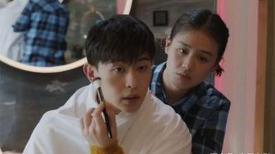 Phim 'Cố lên cậu là giỏi nhất' của Mã Tư Thuần, Đặng Luân nhận được lời khen, nữ chính trong 4 tập đầu tiên đã có đến 25 cảnh ăn