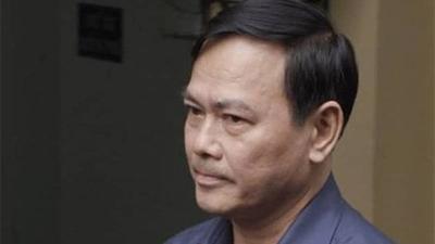 Ông Nguyễn Hữu Linh bị phạt 18 tháng tù giam về tội dâm ô