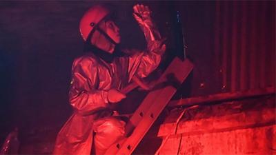 Thu hồi khuyến cáo không sử dụng thực phẩm bán kính 1km vụ cháy Rạng Đông: Kiểm điểm nghiêm khắc UBND phường