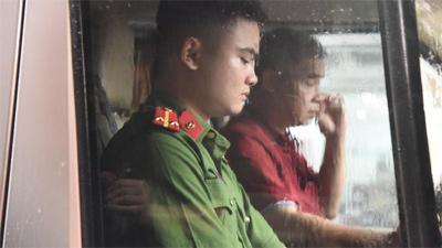 Vụ Gateway: Khi nào thực nghiệm hiện trường đối với bà Nguyễn Bích Quy?