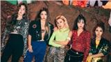 BXH thương hiệu girlgroup Kpop tháng 9/2019: Red Velvet giành lại ngôi vị quán quân từ TWICE, BlackPink tiếp tục bám trụ top 2
