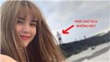Thiều Bảo Trâm công khai hình ảnh đi du lịch cùng Sơn Tùng nhân dịp sinh nhật tuổi 25