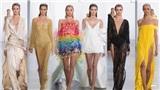 Vogue, Harper Bazaar Mỹ đồng loạt đưa tin về show diễn của NTK Công Trí