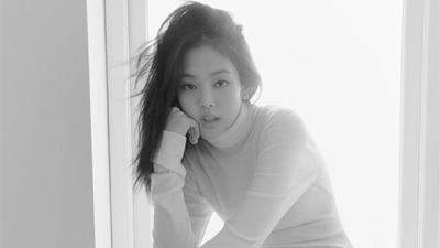 Không cần quá hở hang, Jennie của Black Pink vẫn đẹp sang chảnh, chứng tỏ 'đẳng cấp' mỹ nhân quyến rũ nhất nhì Kpop thế hệ 3