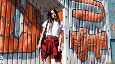 U40, Han Ye Seul vẫn khiến dân tình 'phát sốt' khi khoe vòng eo con kiến và body chuẩn như gái 20