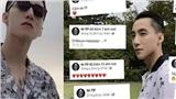 Sky tiết lộ thói quen viết status của Sơn Tùng M-TP, đẹp trai hát hay mà viết văn 'nhạt như nước ốc'