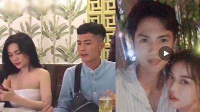 HOT: Huỳnh Phương tiết lộ đang hẹn hò Sĩ Thanh