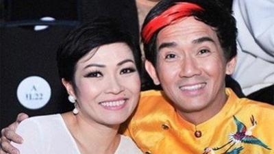 Phương Thanh đăng hình kỷ niệm 3 năm ngày Minh Thuận ra đi, khiến ai nấy đều xót xa