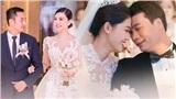 Từ bỏ hào quang để lấy chồng đại gia hơn 20 tuổi, những nàng Hậu này đang có cuộc sống thế nào?
