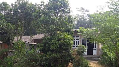Nơi ẩn nấp của 2 nghi phạm sau khi sát hại tài xế Grab tại Hà Nội