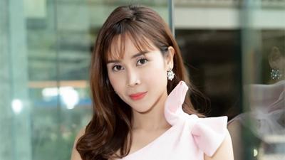 Lưu Hương Giang tự tin khoe nhan sắc thăng hạng sau khi phẫu thuật thẩm mỹ