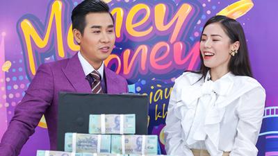 Hương Ly tâm sự với Nguyên Khang về cuộc sống vợ chồng trẻ và tiết lộ tiêu chí chọn bài để cover