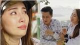 Cùng đi Nhật, Việt Anh sung sướng du lịch sang chảnh, Quỳnh Nga khổ cực lao động xin ăn