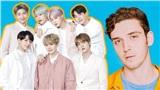 Hot: BTS 'bắt tay' nam ca sĩ Lauv trong dự án mới, sẵn sàng lên sóng vào ngày mai