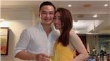 Sau thời gian im lặng trước tin đồn ly hôn, diễn viên Chi Bảo chính thức công khai bạn gái mới với danh xưng thân mật