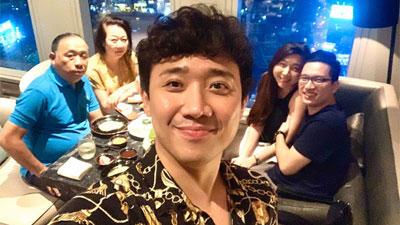 Vắng mặt trong bữa tiệc sinh nhật mẹ chồng, Hari Won khiến fan lo lắng