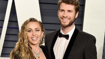 Miley Cyrus hiện đang mang thai, cha của đứa bé là Liam Hemsworth?