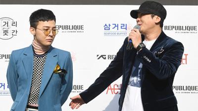 Hậu xuất ngũ, số phận của Bigbang và YG phụ thuộc vào quyết định của G-Dragon