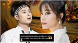 Đăng clip chúc mừng Đông Nhi sắp lên xe hoa, Trúc Nhân bị fan 'vặn vẹo': 'Khi nào tới lượt anh làm cô dâu?'