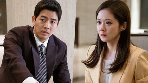 Jang Nara đi đánh ghen nhưng bị hụt, bật khóc khi chồng thừa nhận có bồ nhí