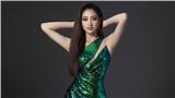 Trang chủ Miss World tung hình ảnh khí chất ngút trời của Hoa hậu Lương Thùy Linh