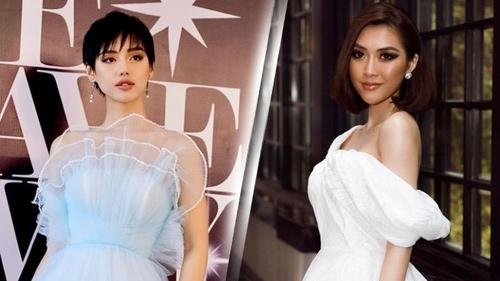 Từng cùng nhau thi thố, Tường Linh có 'bị trôi' khi làm thí sinh để Khánh Linh đánh giá - chọn Team?