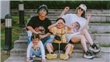 Khánh Thi - Phan Hiển phơi bày cuộc sống hàng ngày trong show thực tế để khán giả bớt đàm tiếu