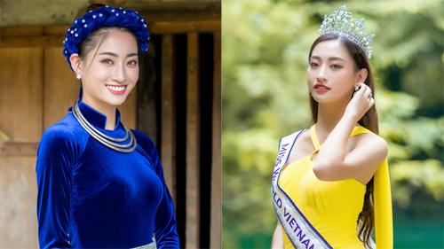 IELTS 7.5, Hoa hậu Lương Thuỳ Linh bắn tiếng Anh 'mát tai' trong clip gửi Miss World