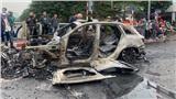 Vụ xe Mercedes gây tai nạn liên hoàn ở Hà Nội: Danh tính các nạn nhân