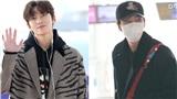 NCT 127 bừng sáng tại sân bay, Ji Chang Wook - Lee Kwang Soo lên đường đến Việt Nam dự 'AAA 2019'