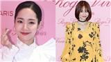Vừa trở về từ AAA 2019, 'tình cũ Lee Min Ho' Park Min Young đã kịp xuất hiện rạng ngời cùng bạn gái Kim Woo Bin
