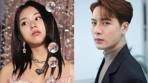 Gà cưng JYP Chaeyoung TWICE và Jackson GOT7 bất ngờ cùng lúc tạm dừng hoạt động