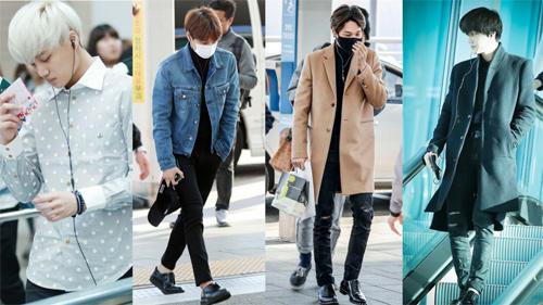 Kai (EXO) là nghệ sĩ Hàn Quốc duy nhất có tên trong danh sách những người đàn ông ăn mặc đẹp nhất năm của GQ!