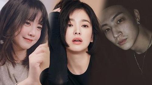 Dấu hiệu trầm cảm đáng lo của JB (Got7), Song Hye Kyo và Goo Hye Sun: 'Tôi muốn được hạnh phúc'
